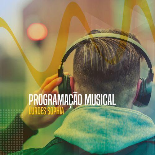Programação Musical com Lourdes Sofia