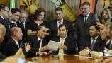 Bolsonaro entrega proposta para a reforma da Previdência; acompanhe