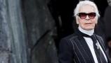 Morre em Paris o design de moda Karl Lagerfeld