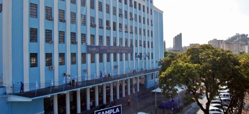 Prefeitura abre processo seletivo para preenchimento de 88 vagas de agentes de saúde