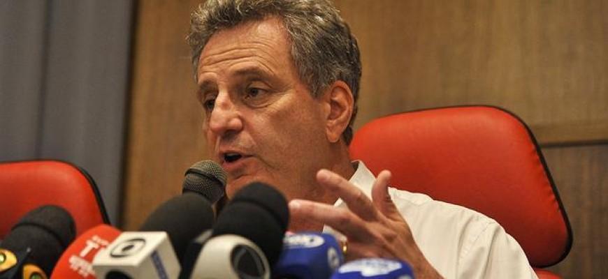 Prefeitura do Rio desmente presidente do Flamengo e diz que 32 multas foram aplicadas ao CT