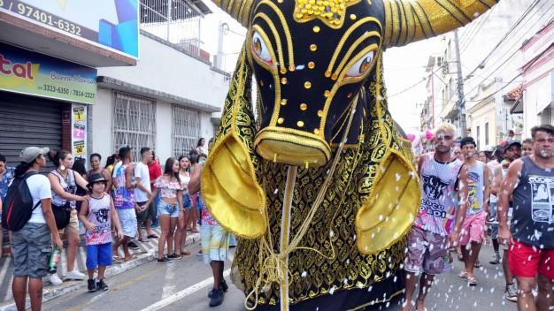 Samba toma conta de Barra Mansa no fim de semana
