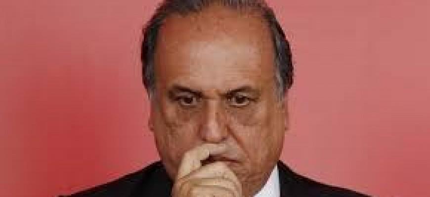 TRF-2 mantém preso Pezão, ex-governador do RJ, por unanimidade