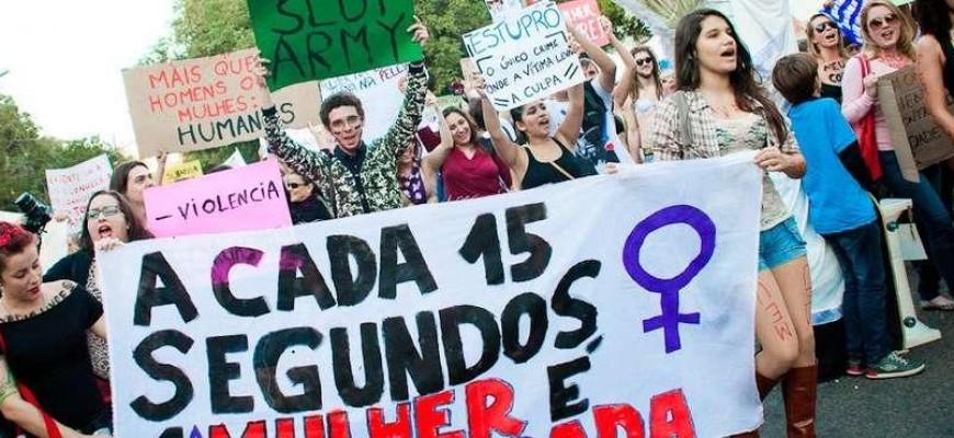Comissão cria o crime de importunação sexual com pena de dois a quatro anos de prisão