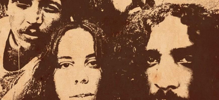 Novos Baianos tem álbuns reeditados com gravações raras