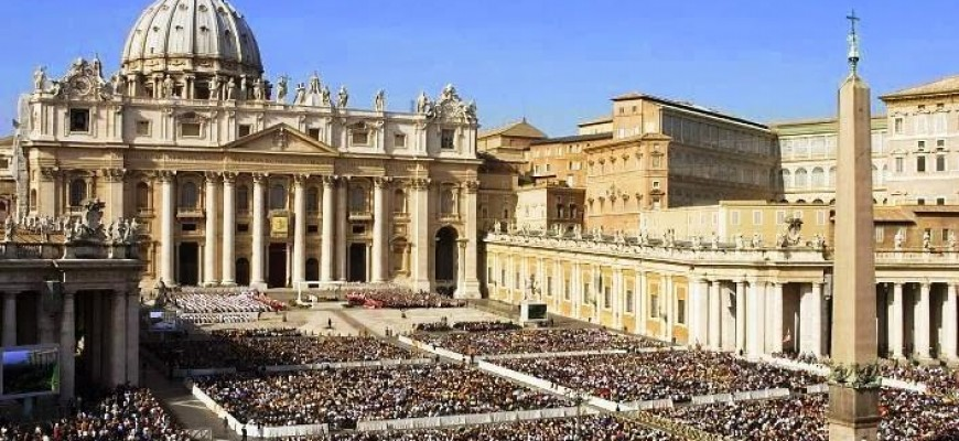 Vaticano anuncia abertura de arquivos secretos de Pio XII