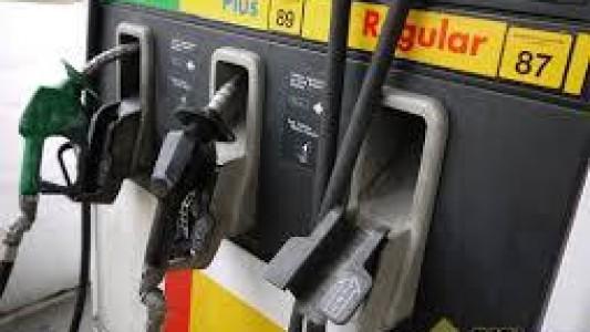 Aumento de combustível em Volta Redonda
