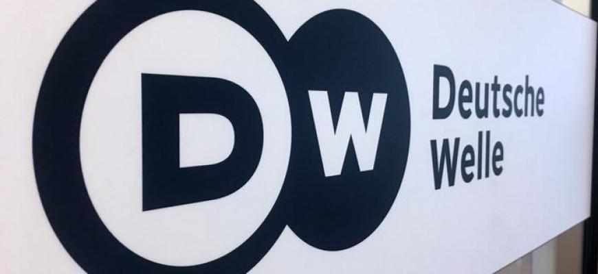 Venezuela tira do ar canal da Deutsche Welle