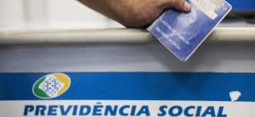 INSS PASSA A ACEITAR TEMPO DE CONTRIBUIÇÃO ANTES DOS 16 ANOS