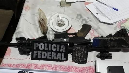 PF IDENTIFICA RESPONSÁVEL PELA CONTABILIDADE NACIONAL DO PCC