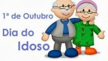 1 DE OUTUBRO DIA DO IDOSO