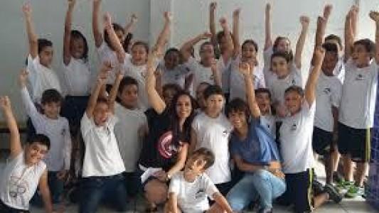 SECRETARIA DE EDUCAÇÃO DE VOLTA REDONDA (SME) REALIZOU  EM SETEMBRO CHAMADA ESCOLAR PARA O ANO LETIVO DE 2020.