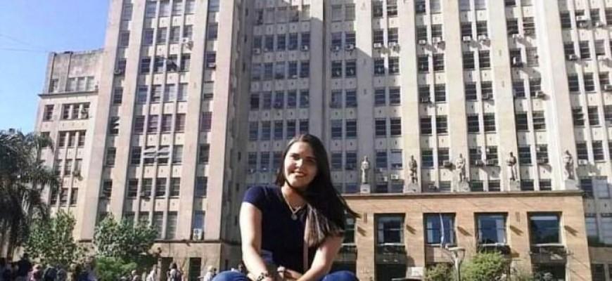 ESTUDANTE DE VOLTA REDONDA MORRE NA ARGENTINA E FAMÍLIA PEDE AJUDA