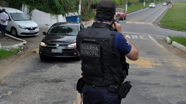 PREFEITURA DE BARRA MANSA RESTRINGE ENTRADA DE VEÍCULOS NO MUNICÍPIO