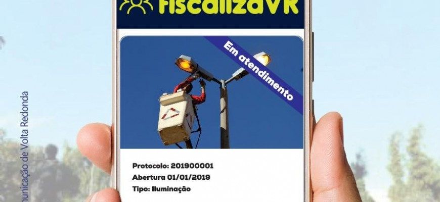 FISCALIZA VR