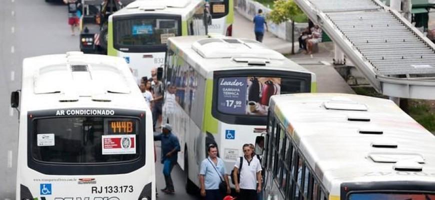 GOVERNO DO RIO PUBLICA NOVAS MEDIDAS RELACIONADAS AOS TRANSPORTES INTERMUNICIPAIS