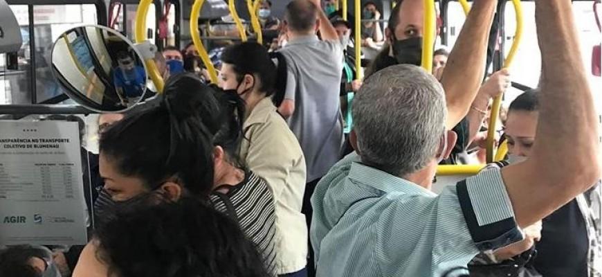 EXCESSO DE GRATUIDADES AMEAÇA PRESTAÇÃO DE SERVIÇO DAS EMPRESAS DE TRANSPORTE PÚBLICO