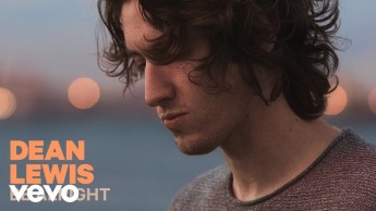 Dean Lewis-Be  alright