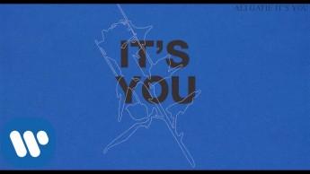 Ali Gatie- It´s you