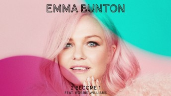 Emma Bunton & Robbie Williams- 2 Become 1