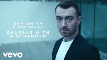 Sam Smith & Normani-Dancing with stranger