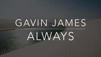 Gavin James-Aleways
