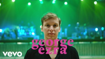 George Ezra-Shotgun