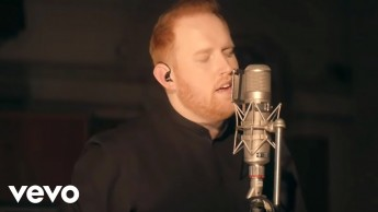 Gavin James-Always
