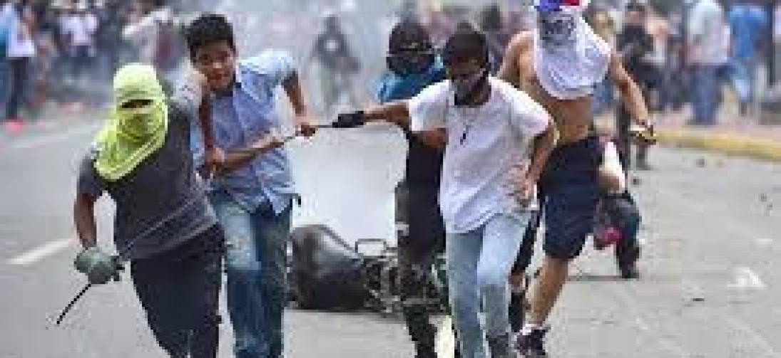 Brasil faz escolha coerente ao descartar conflito armado na Venezuela, dizem analistas