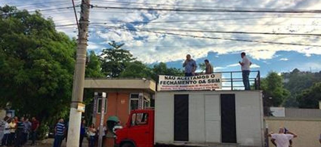 ARCELOR MITTAL | Sindicato denuncia demissões e possibilidade de fechamento da planta de Barra Mansa