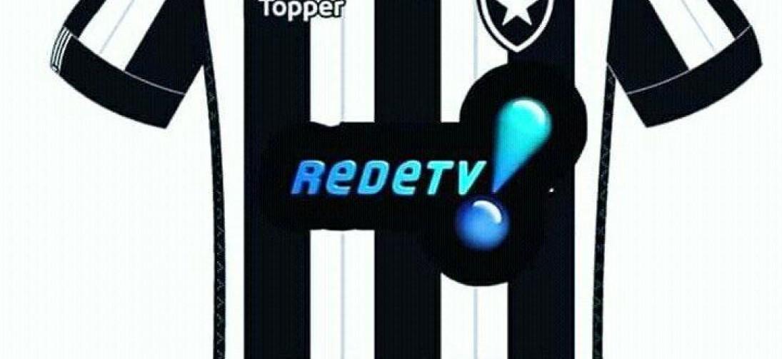 Botafogo 'adota' RedeTV! após ser o único grande do Brasil sem jogo na Globo