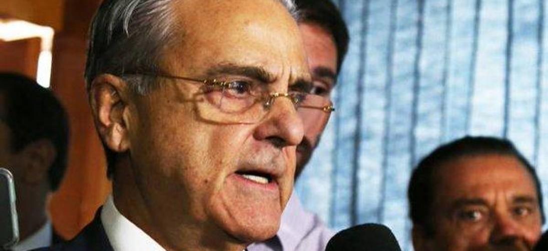 Justiça manda soltar presidente da Confederação Nacional da Indústria