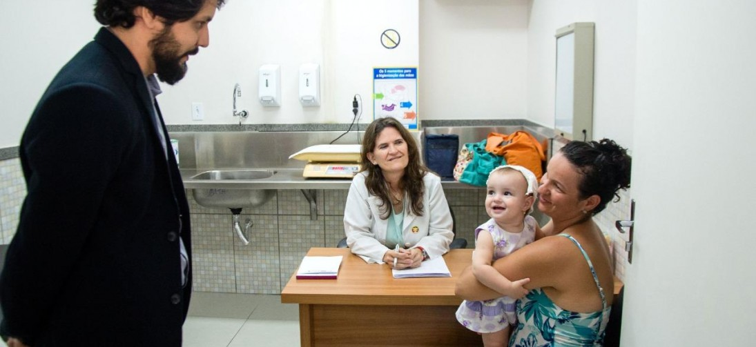 Samuca Silva determina auditoria no Hospital do Retiro