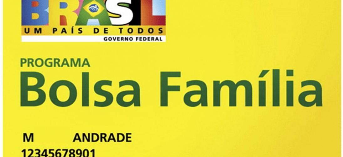 Bolsa Família tem 374,9 mil inscritos filiados a partidos políticos