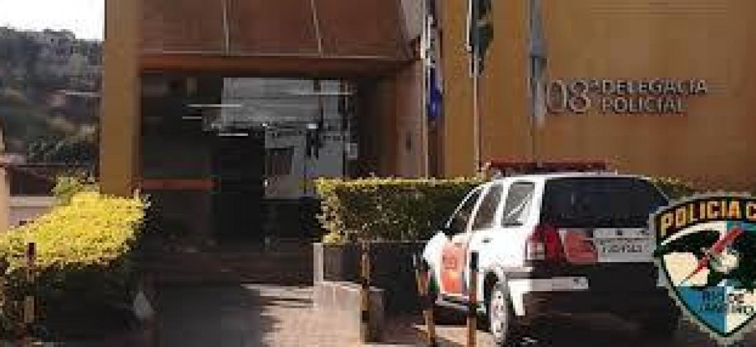 Casal de jovens é assassinado em Três Rios