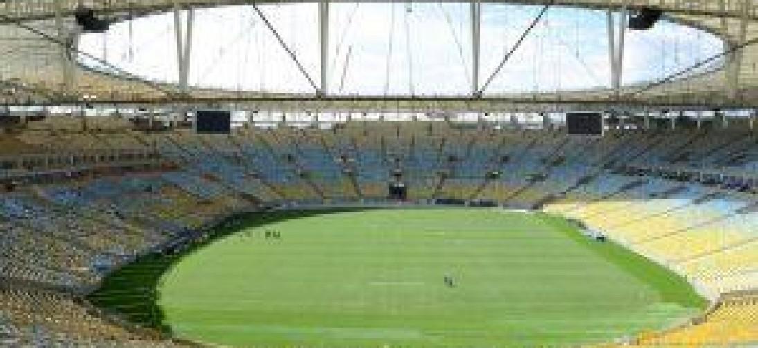 Complexo Maracanã começa processo de transferência do estádio para o Governo do Estado