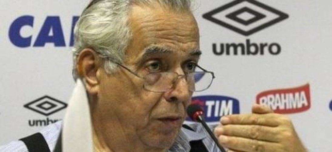 Eurico Miranda morre aos 74 anos no Rio