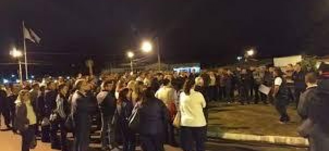 METALÚRGICOS DA CSN REJEITAM ABONO DE 152,5% DO SALÁRIO