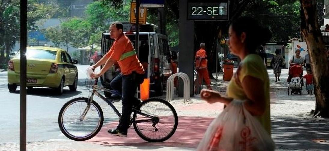 Contran revoga resolução que previa multa para pedestres e ciclistas