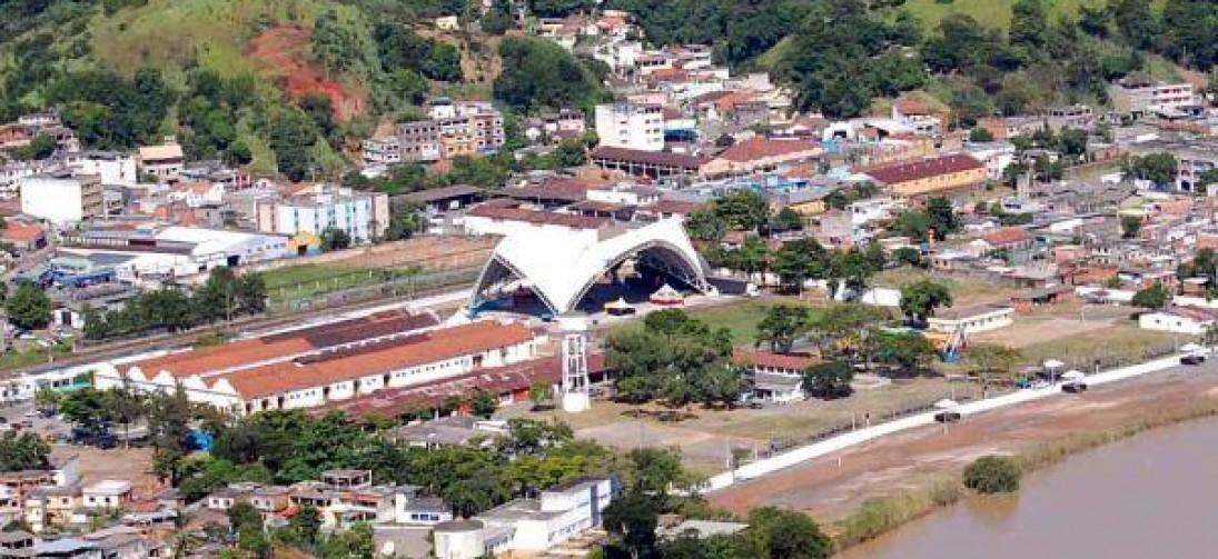 Raio danifica sistema de telecomunicações do Parque da Cidade em Barra Mansa