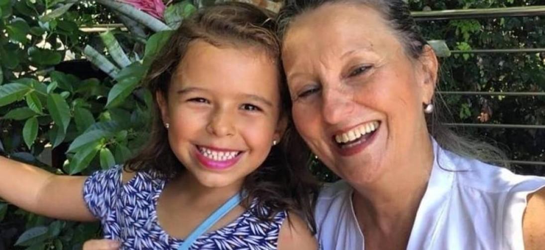 Sobrinha da namorada de jogador do Fla desaparece com avó em temporal no Rio,