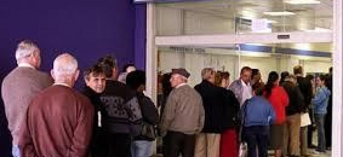 Aposentados Da Regiao Sul Fluminense Têm Sido Vitimas De Vítimas De Golpes De Estelionato
