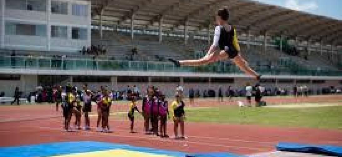 Dia Mundial da Atividade Física vai ser comemorado na Arena Esportiva