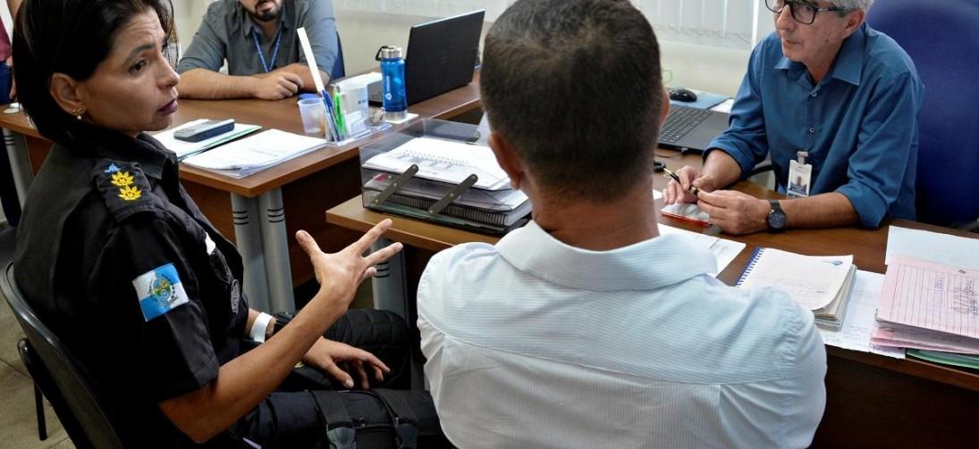 HOSPITAL SÃO JOÃO BATISTA TERÁ POLICIAMENTO NOTURNO DO 28º BPM