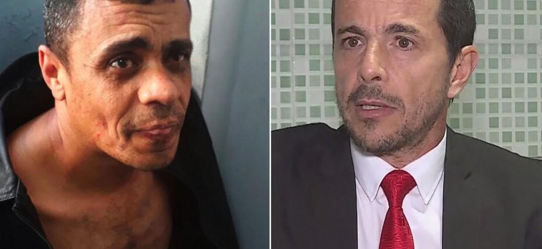 Para MP, autor de facada em Bolsonaro pode ser condenado, mas com pena menor