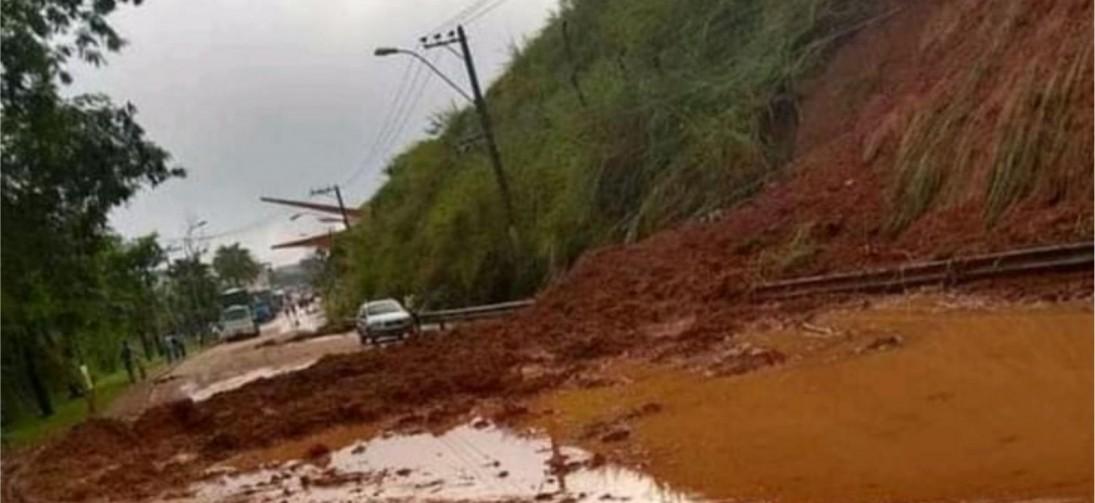 Prefeito Rodrigo Drable decreta Situação de Emergência em Barra Mansa