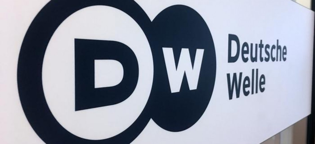 Venezuela tira do ar canal da Deutsche Welle