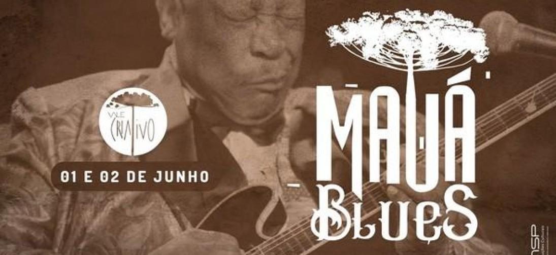 FESTIVAL 'MAUÁ BLUES' TEM APRESENTAÇÃO DO GRUPO OS TRUTAS E CORTEJO NAS RUAS DE MARINGÁ