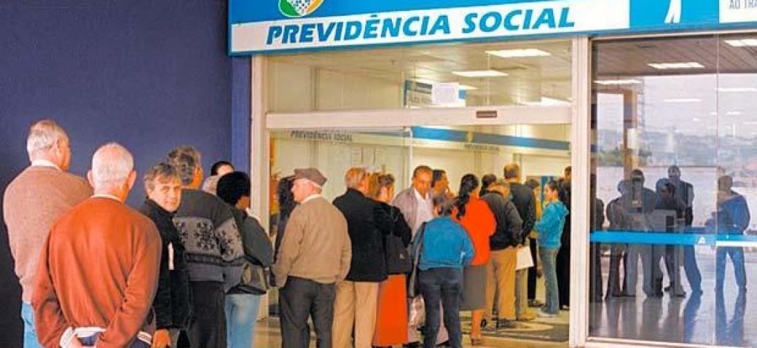 PROPOSTA DE REFORMA DA PREVIDENCIA DETERMINA IDADES MINIMAS