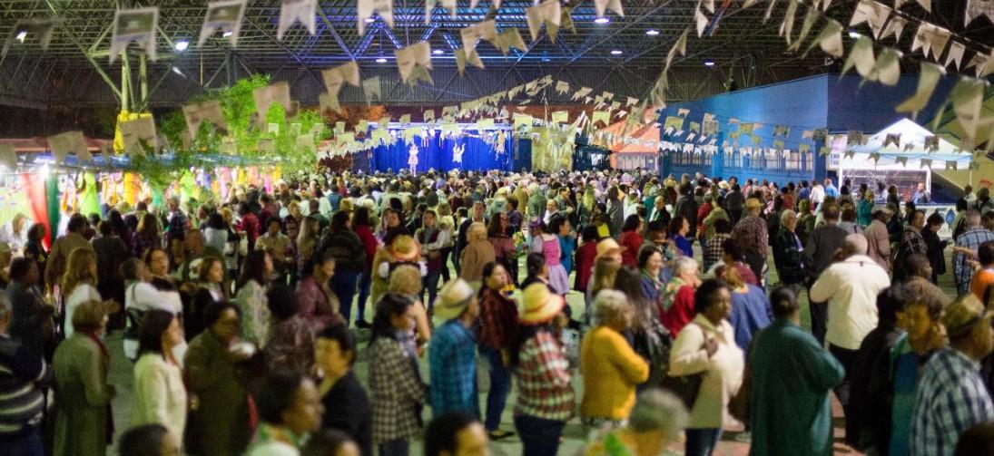VOLTA REDONDA REUNIRÁ MELHOR IDADE NA FESTA DA ROÇA